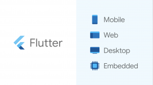 Flutter open source technology