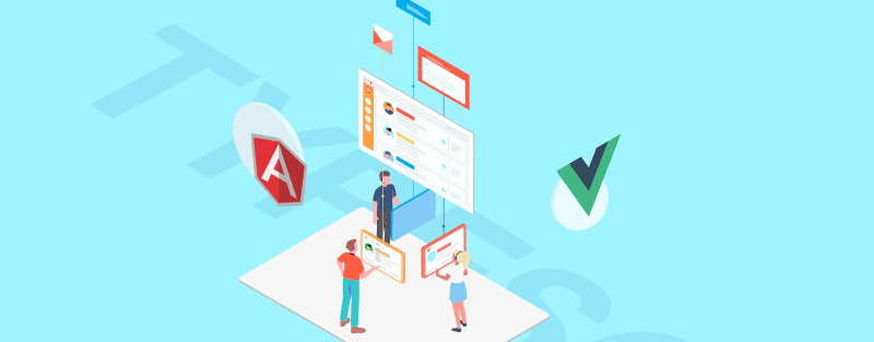 AngularJS: An Ultimate Guide for Starters to Learn Programming efficiently
